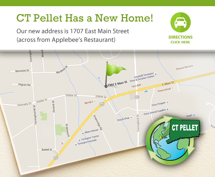 Ct Pellet Wood Pellets In Connecticut