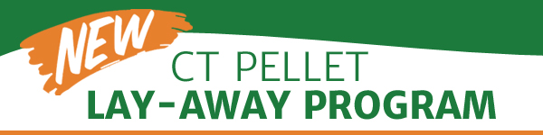 CT Pellet's Layaway Program Terms